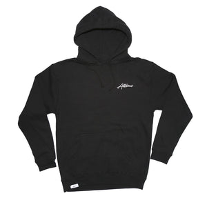Black Rose Hoodie - Atticus Poetry - Atticus Merchandise