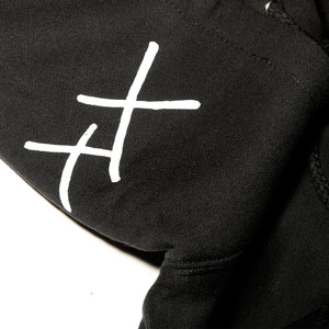 Black Rose Hoodie - Atticus Poems - Atticus Merchandise