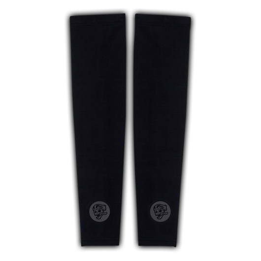 Attaquer Arm Warmers Black/Reflective