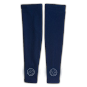 Arm Warmers Navy/Reflective