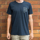 The Pedaler Keyline Tee