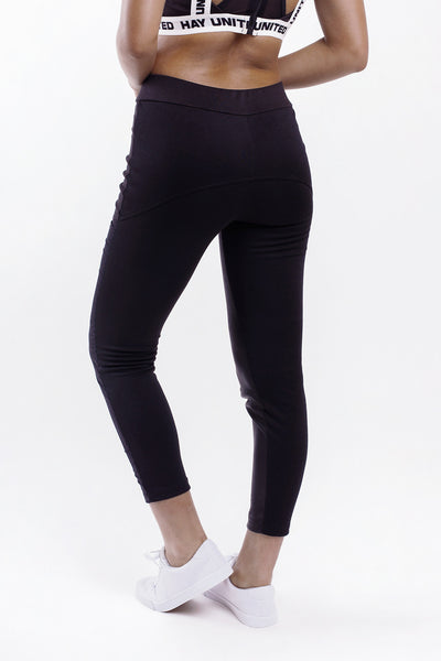 QUEENSBOUND LEGGING