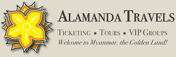 Alamanda Travels, Myanmar