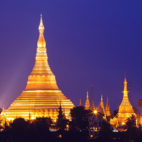 Best of Myanmar 15D/14N - Group Tour - Alamanda Travels, Myanmar