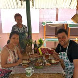 Cooking Class-Inle Lake (Authentic Inn thar cuisine) - Alamanda Travels, Myanmar