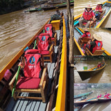 Inle Lake Full Day - Boat Tour - Alamanda Travels, Myanmar