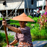 Inn Thar For One Day, Ethnic Tour, Inle - Alamanda Travels, Myanmar