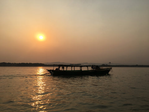 Bagan Day Tour and Sunset Boat with Guide - Alamanda Travels, Myanmar