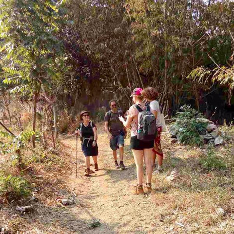 Kalaw to Inle Lake Trekking - 2D/1N - Alamanda Travels, Myanmar