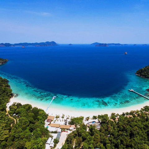 4Days 3Nights Package (2D1N on Nyaung Oo Phee island) - Alamanda Travels, Myanmar