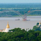 Private Full Day 3 Cities Tour from Mandalay - Alamanda Travels, Myanmar