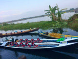 Inle Lake - Silent Boat Tour with Guide - Alamanda Travels, Myanmar