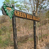 Green Hill Valley Elephant Camp, Kalaw - Alamanda Travels, Myanmar