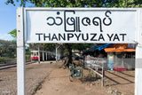 Road Trip to Mawlamyine and Thanbyuzayat