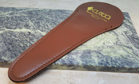 Cutco Scissors Shears storage Case Sheath Pouch - Big Sky Knife