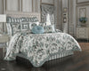 J Queen Atrium Comforter Set