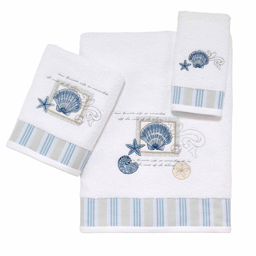 Avanti Island View Towels