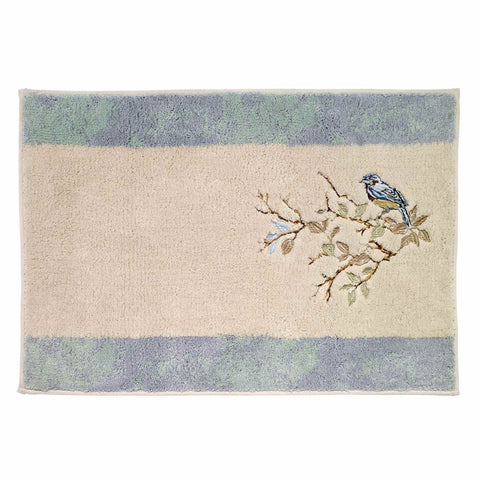 Lenox French Perle Bath Rug