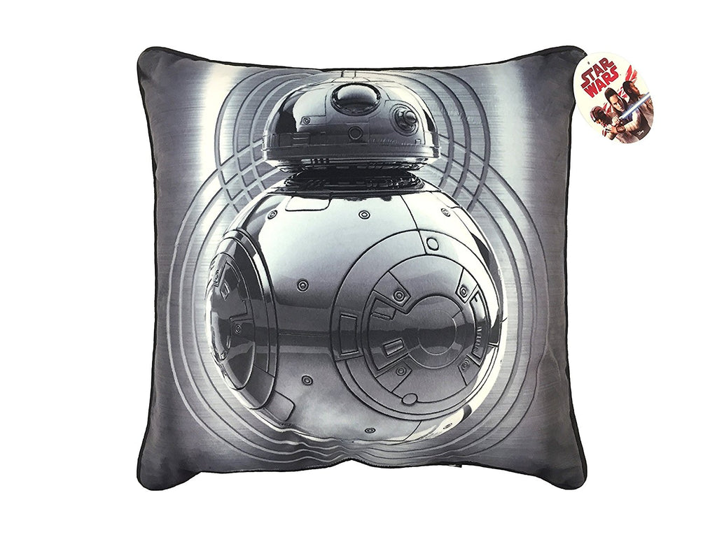 BB8 Decorative Pillow
