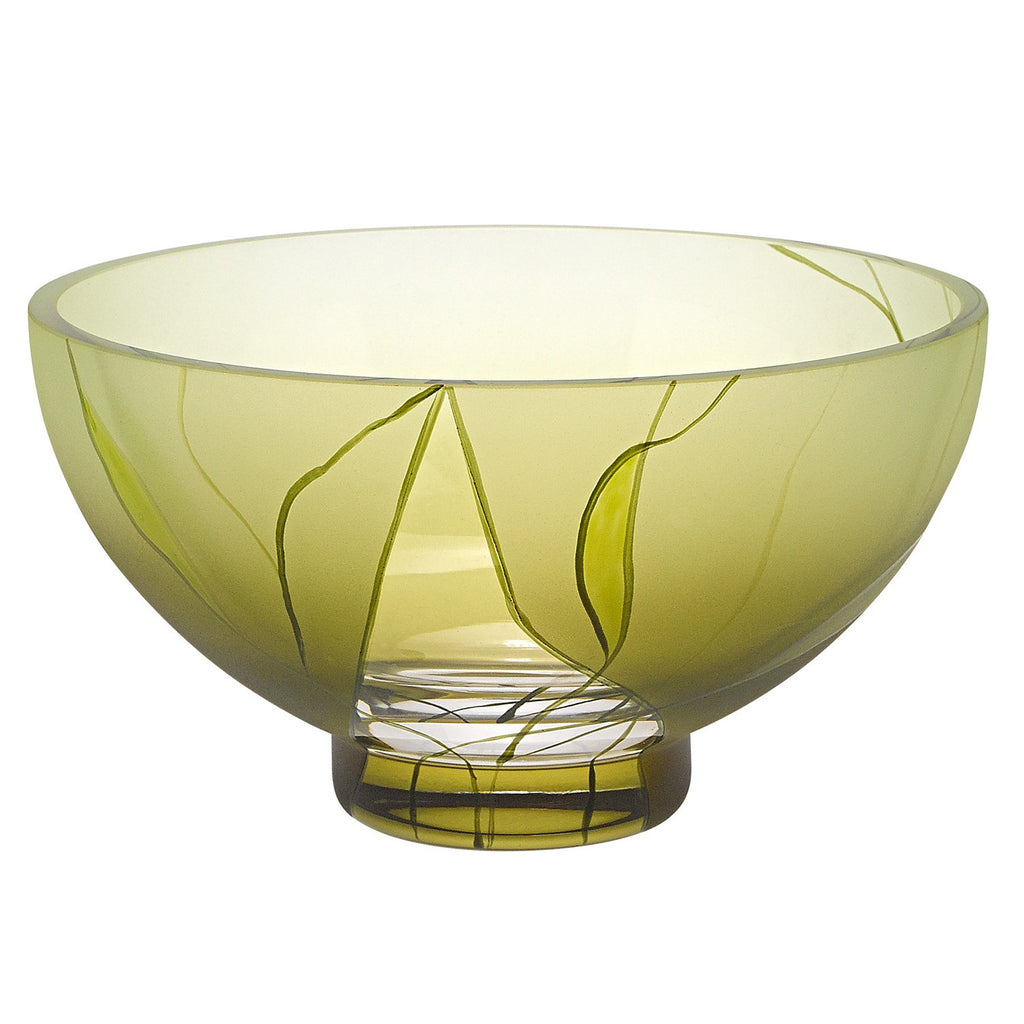 EVERGREEN COLLECTION BOWL