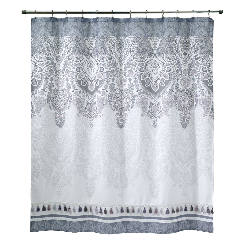 Avanti Mahal Shower Curtain