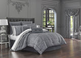 J Queen Rigoletto Comforter Set