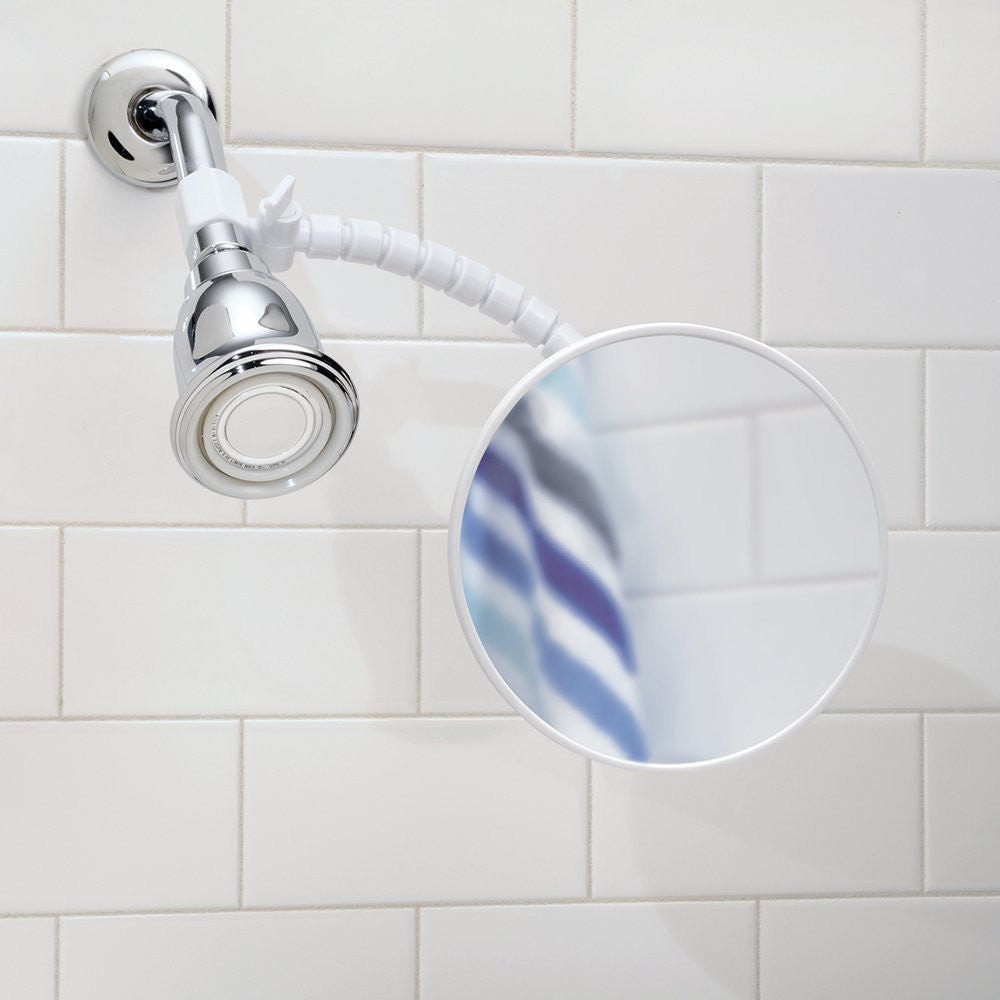 FOG AWAY FLEX BATH MIRROR