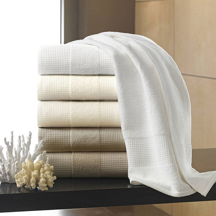 HOTEL SPA TOWELS