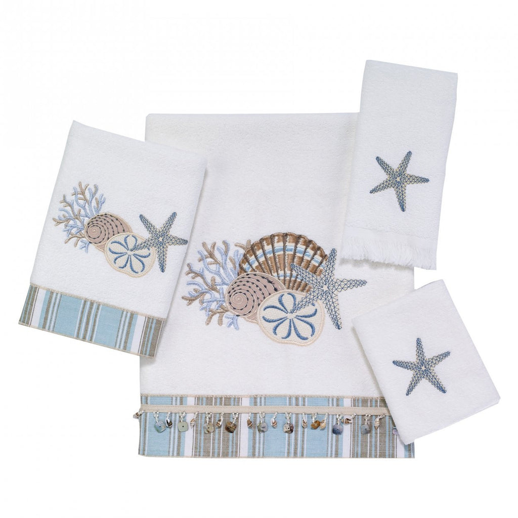 BY THE SEA TOWELS