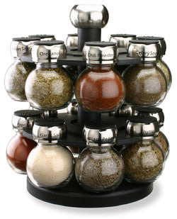 ORBIT SPICE RACK