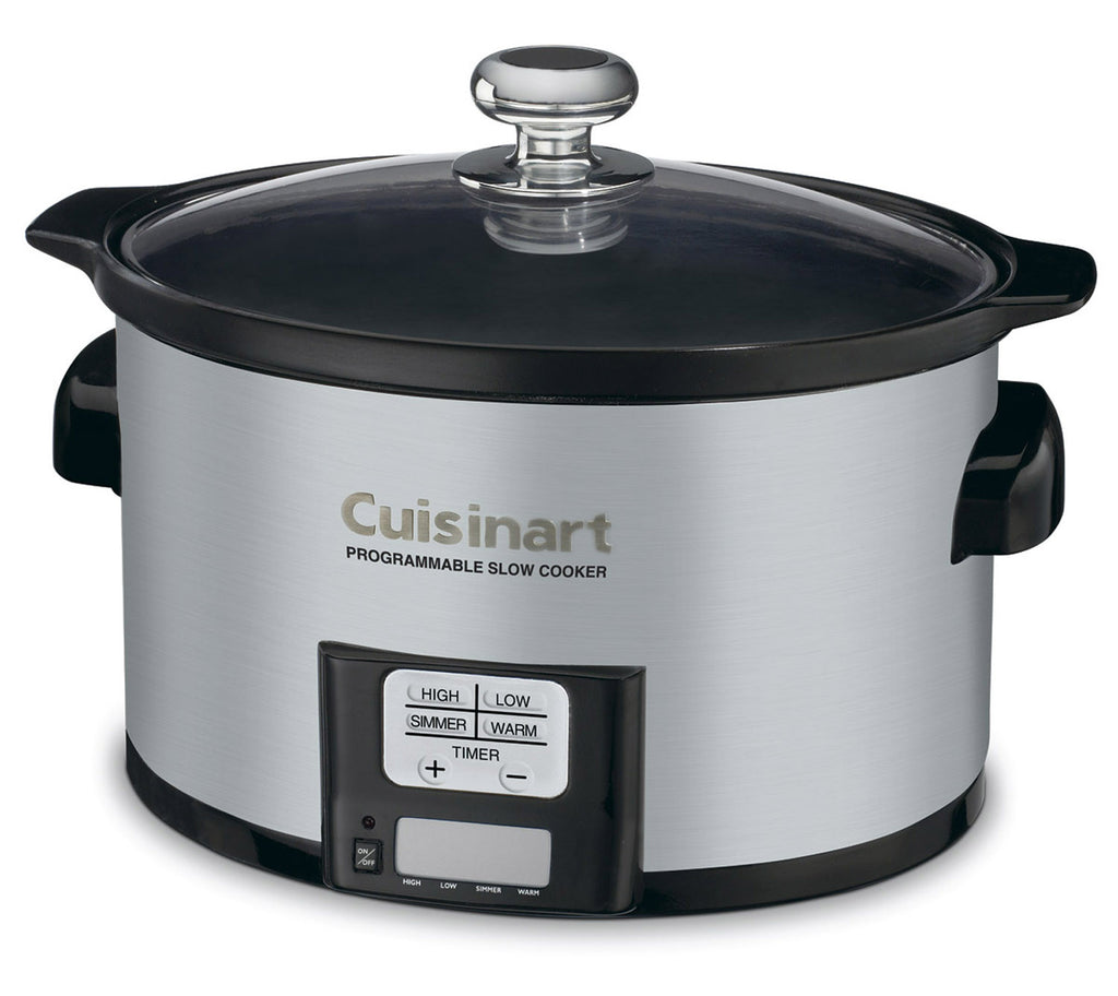 PSC-350 SLOW COOKER