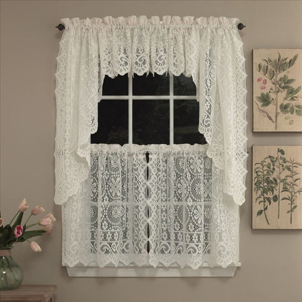 HOPEWELL KITCHEN CURTAIN