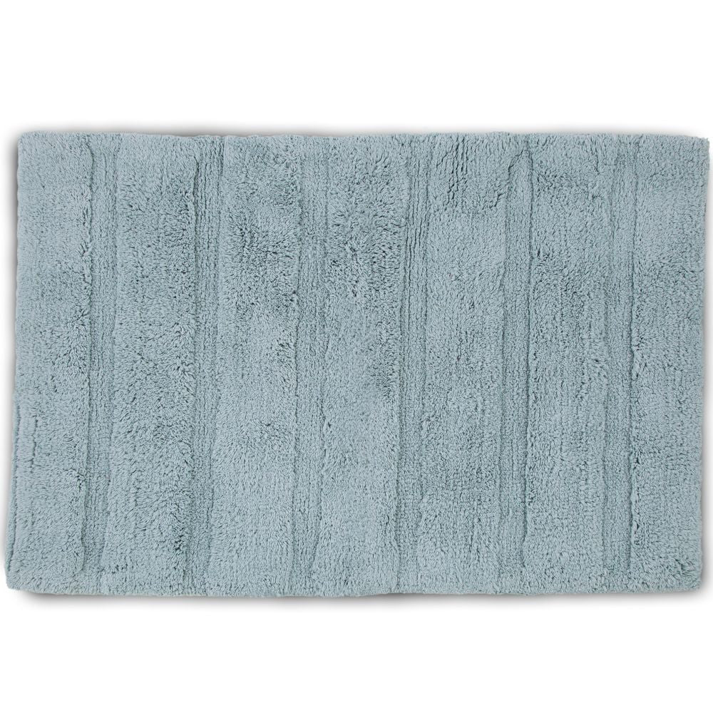 MARTEX ABUNDANCE BATH RUGS blue