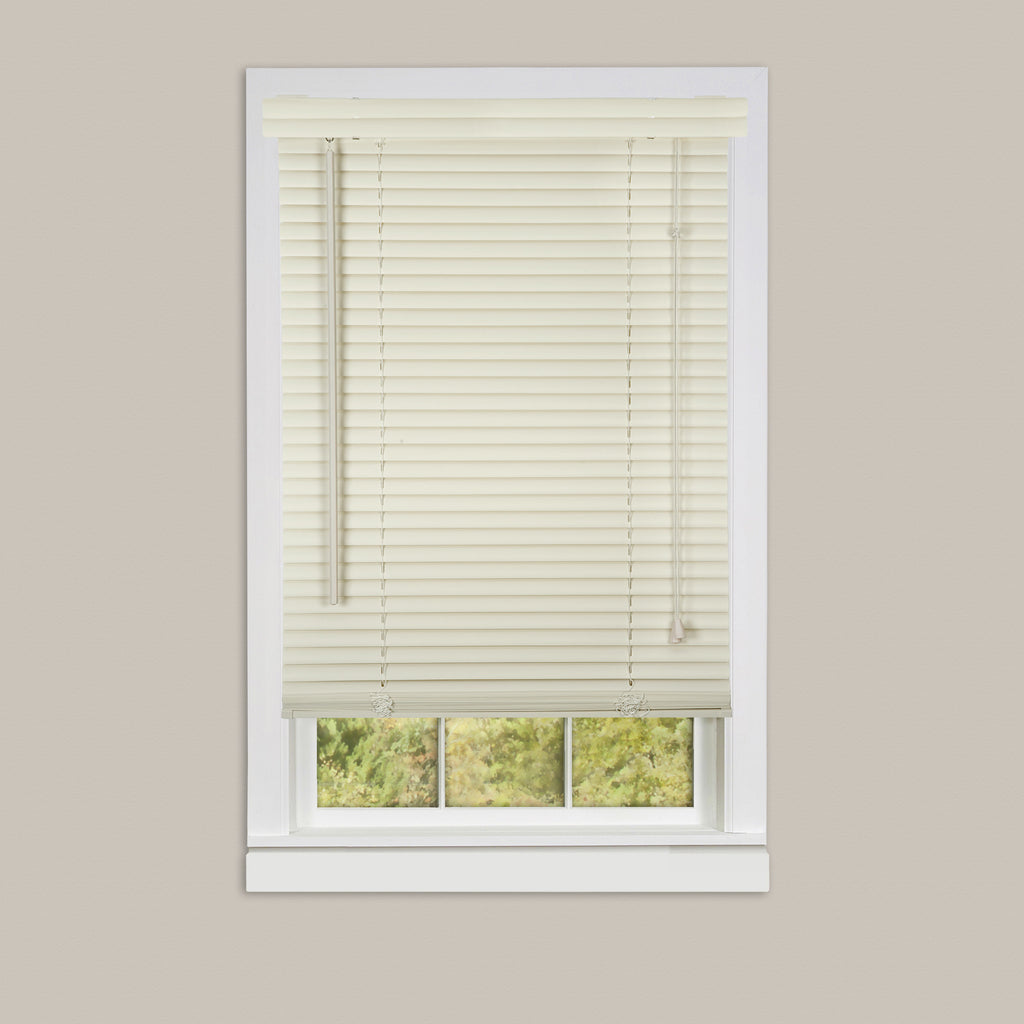"Vinyl 1"" Mini Blinds"