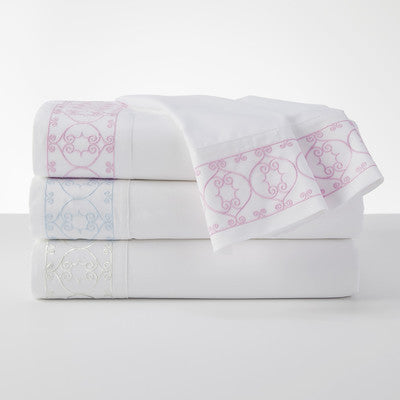 dena home sheet set pink