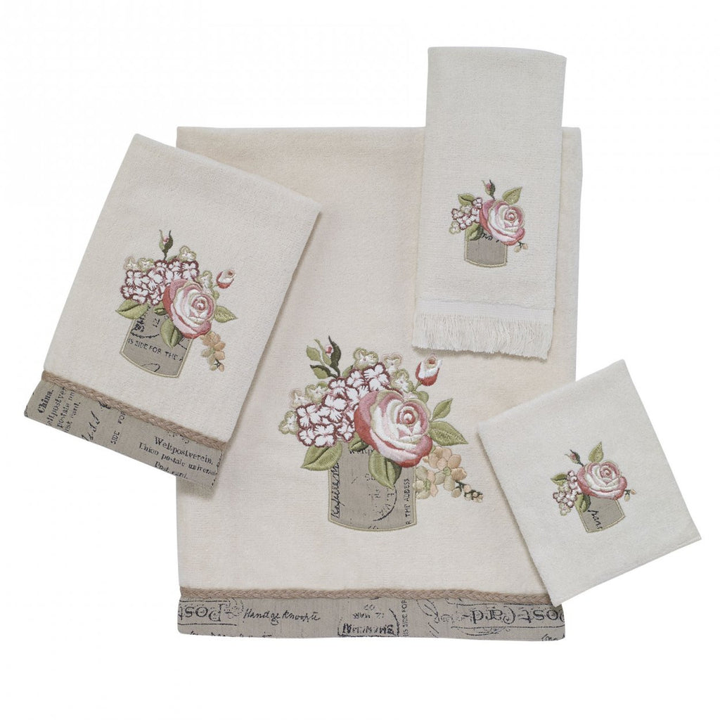 Antique bouquet towels antique bouquet towels natural izmirmasajfo