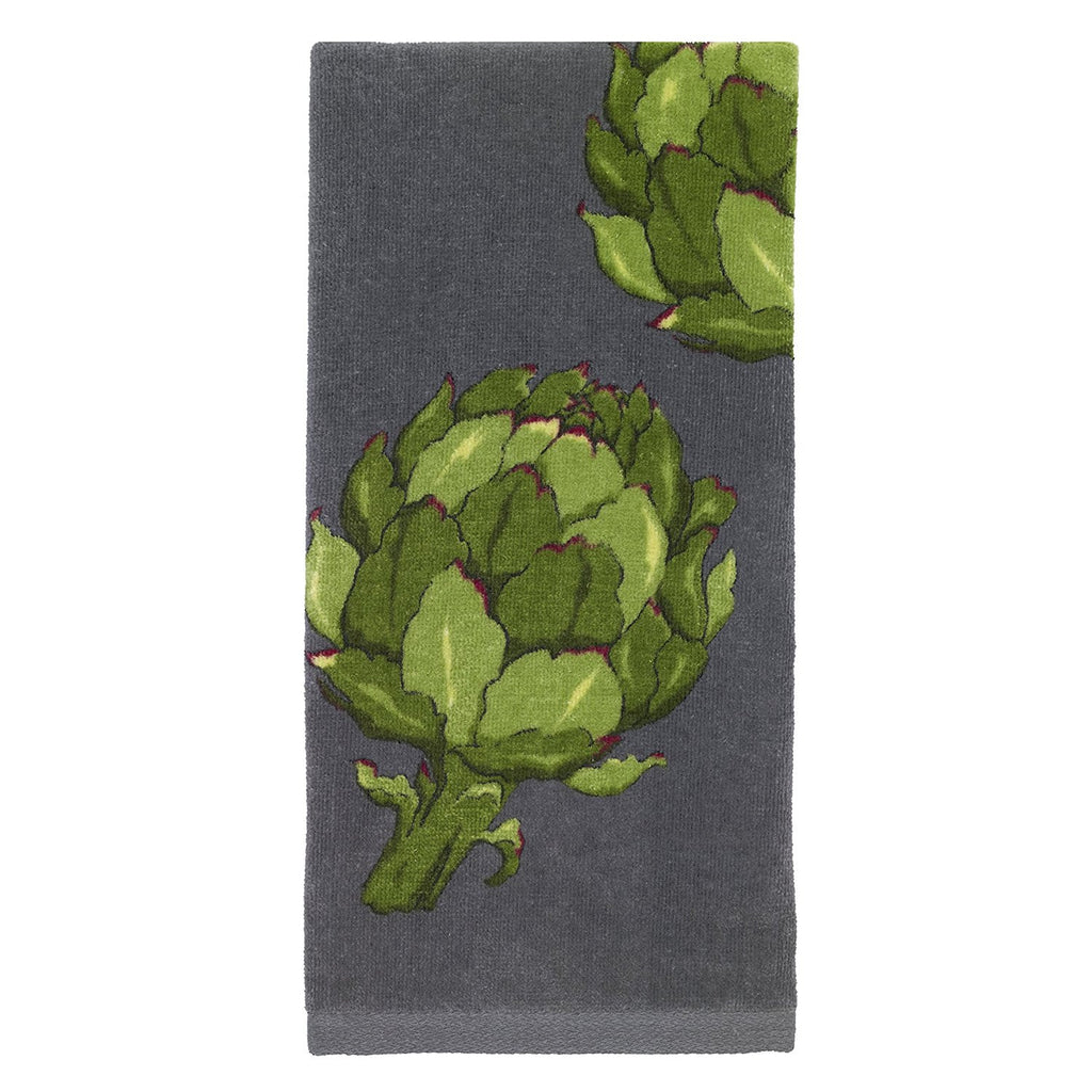 All clad artichoke kitchen towel