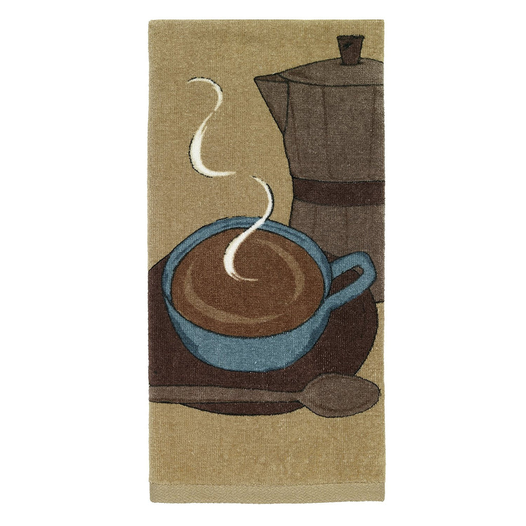 All clad coffee kitchen towel