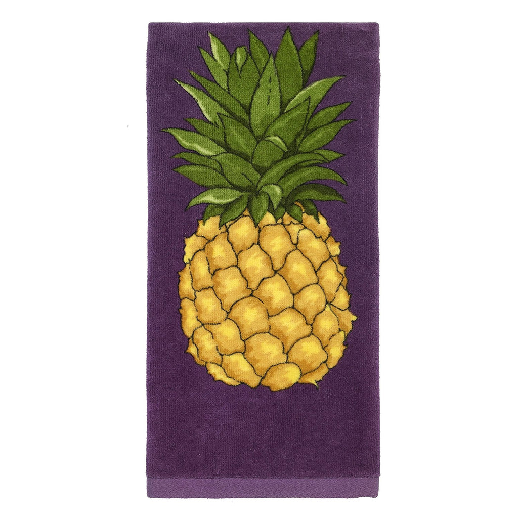 All clad pineapple kitchen towel