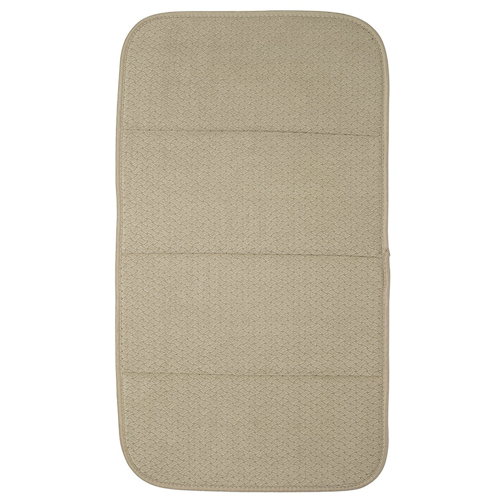 all clad drying mat taupe