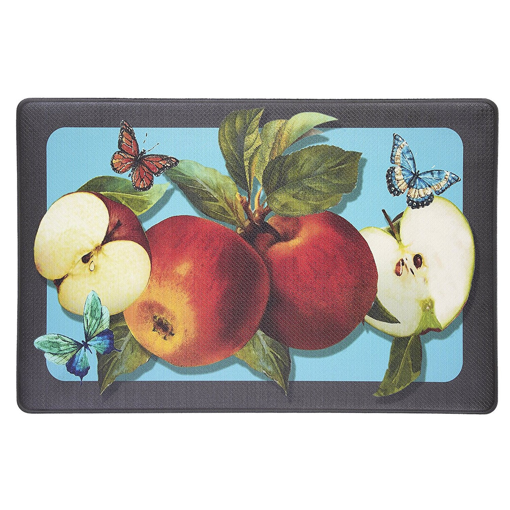 comfort mat apple