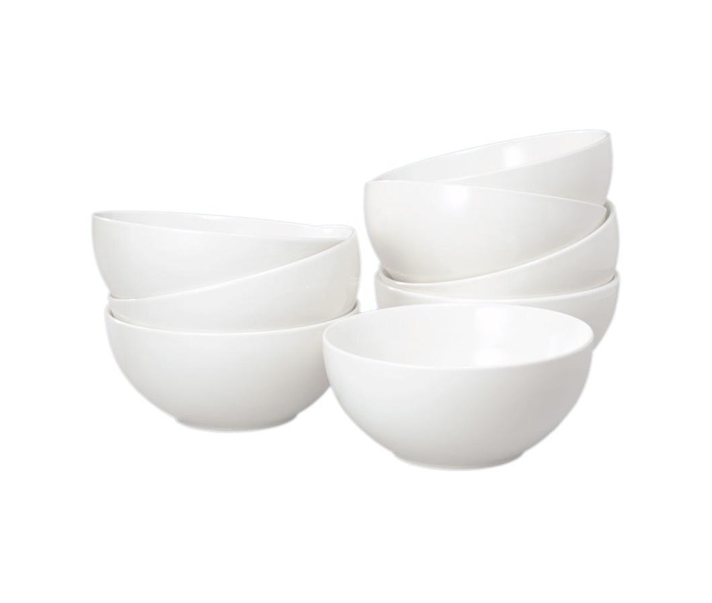 Basic White Open Stock Bowl