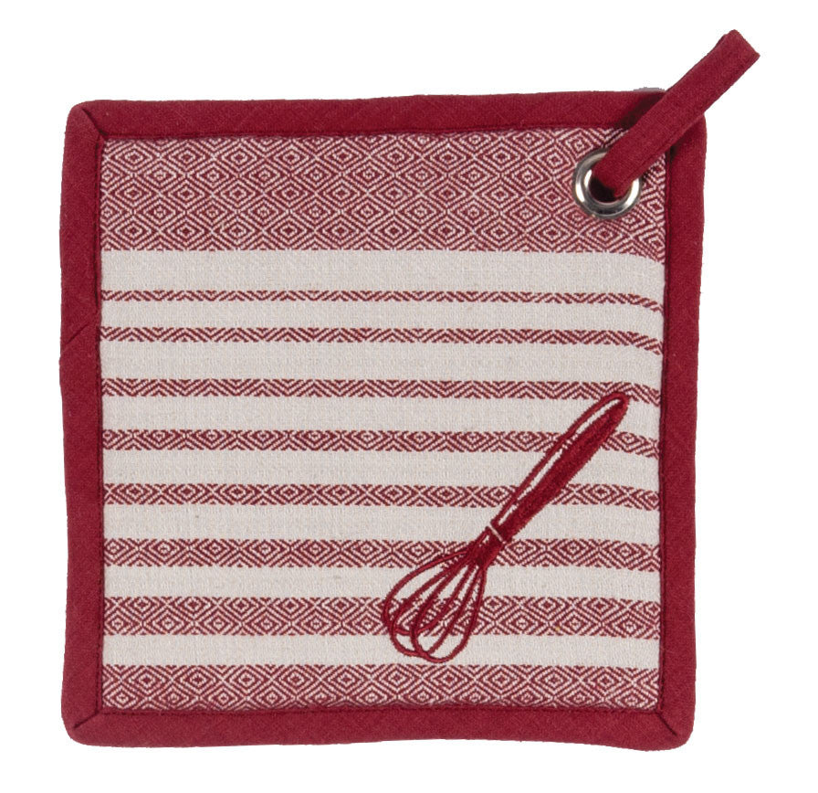 cooks kitchen pot holder marsala