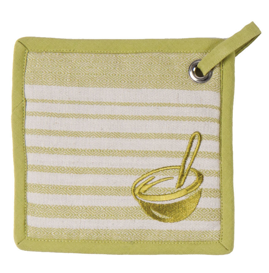 cooks kitchen pot holder pear