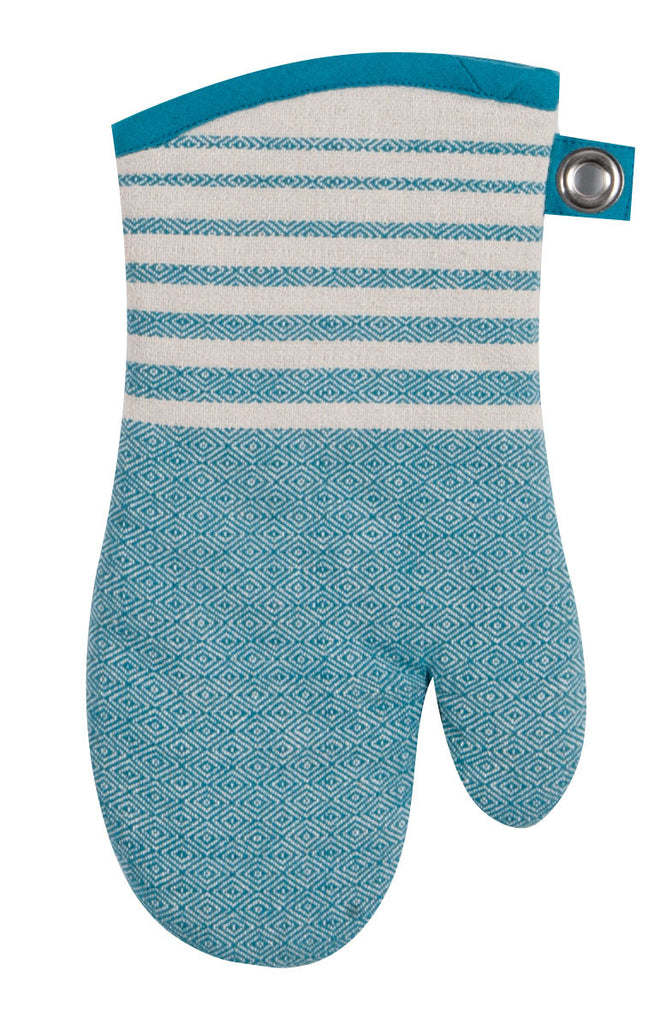 coioks kitchen oven mitt teal