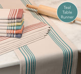 COOKS KITCHEN TABLE LINENS