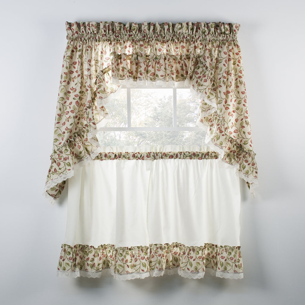 CLARICE KITCHEN CURTAIN