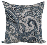 Cocobelle Decorative Pillows indigo