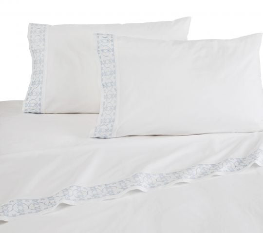 dena home sheet set white