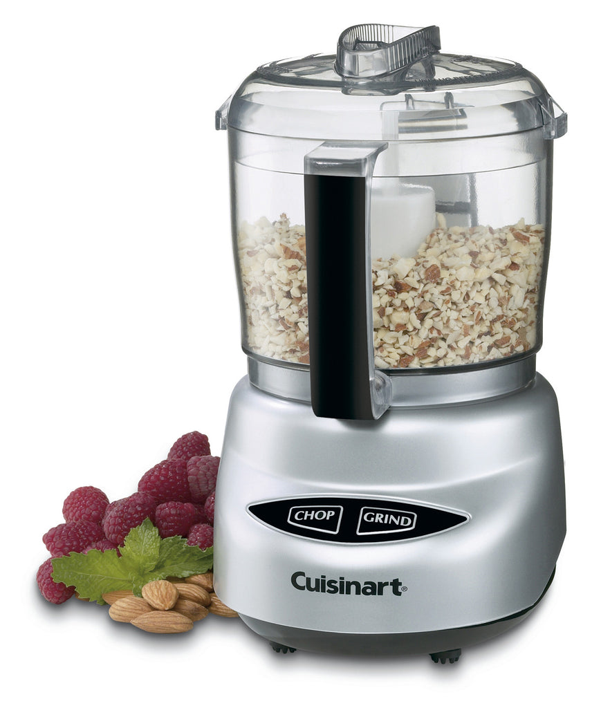 CUISINART DLC MINI PREP CHROME